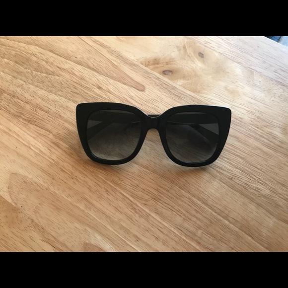 544f268eb4 Gucci Accessories - Gucci sunglasses style GG0163s